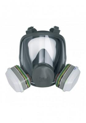 Цялолицева маска 6800