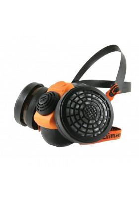 Полулицева маска A1P3 комплект с 2 филтъра BREATHE