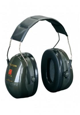 Антифони 3M H520A-407-GQ Peltor Optime II