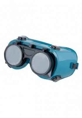 "Панорамни очила тип ""маска"" Welder"