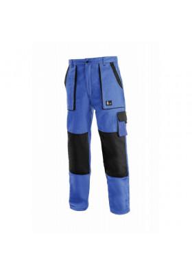 Работен панталон LUXY Trousers BLUE