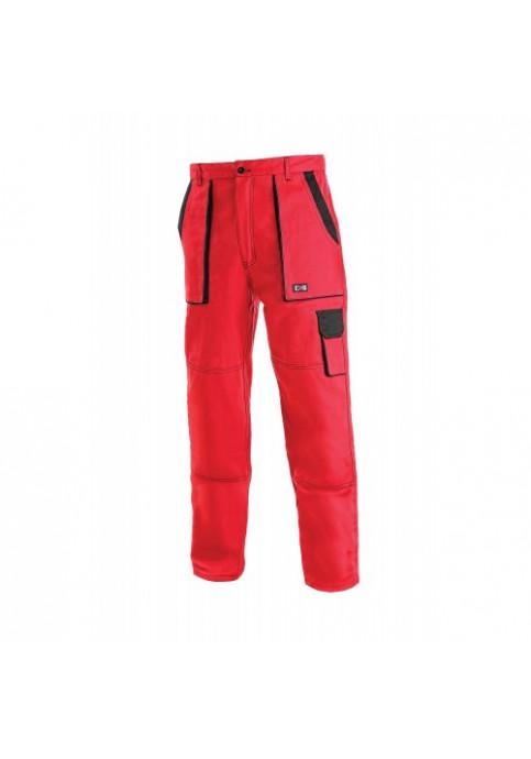 Работен панталон LUXY Trousers RED