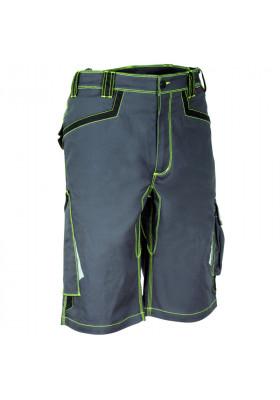Работни панталони CORRIENTES SHORTS ANTHRACITE