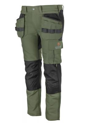 Панталон EREBOS GREEN