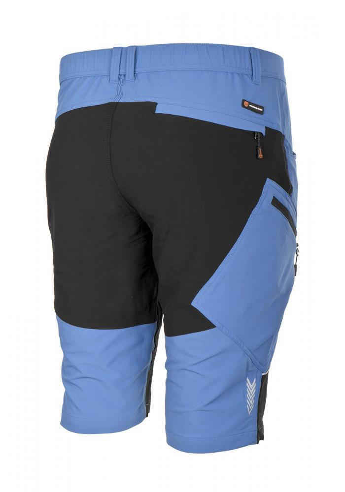 Панталон FOBOS SHORT BLUE