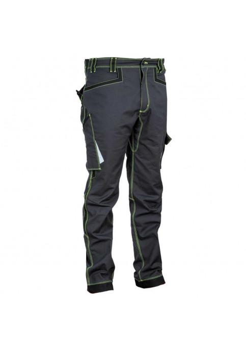 Работни панталони BARRERIO PANTS ANTHRACITE