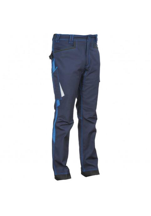 Работни панталони BARRERIO PANTS BLUE