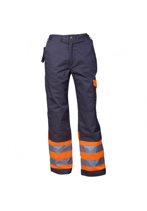 Работни панталони COLYTON TROUSERS ORANGE