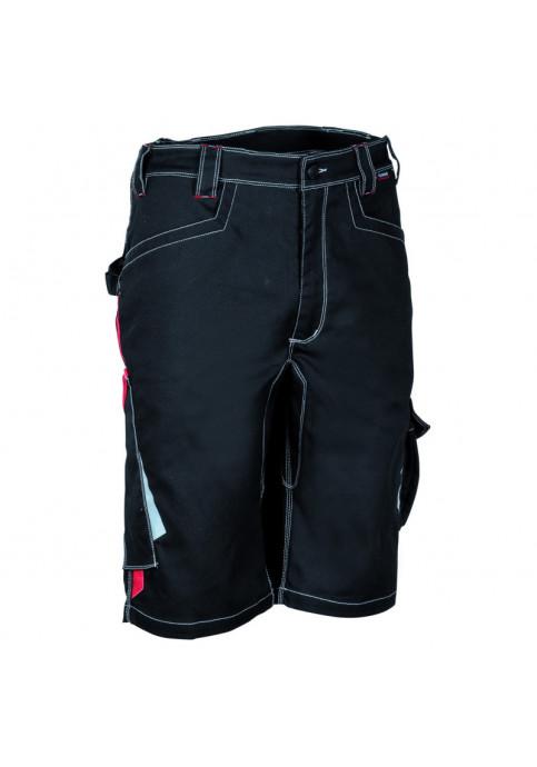 Работни панталони  CORRIENTES SHORTS BLACK