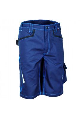Работни панталони CORRIENTES SHORTS BLUE