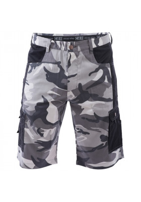 Работни къси панталони CRAMBE SHORTS GREY