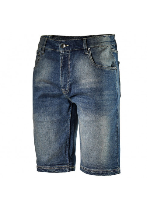 Къси деним панталони DIADORA BERMUDA STONE SHORTS