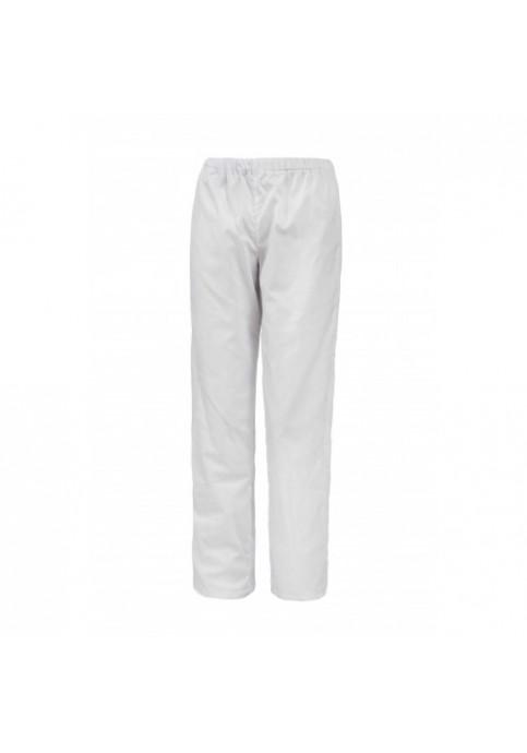 Работен панталон BATISTA WHITE