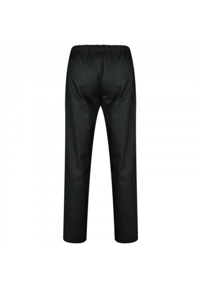 Медицински панталон BATISTA BLACK