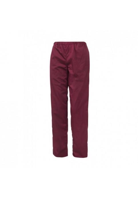 Работен панталон BATISTA RED