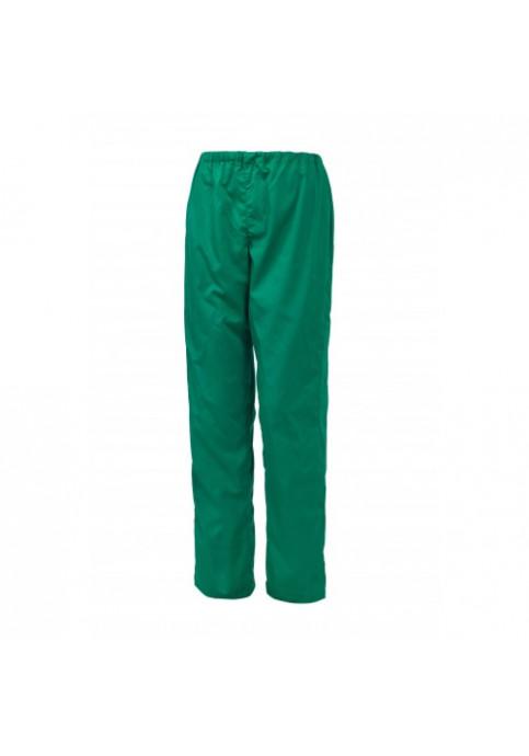 Работен панталон BATISTA GREEN 2