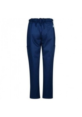 Работен панталон DANTE BLUE