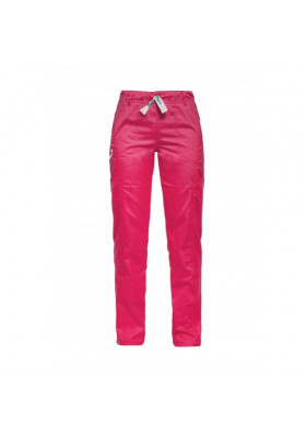 Работен панталон DANTE PINK