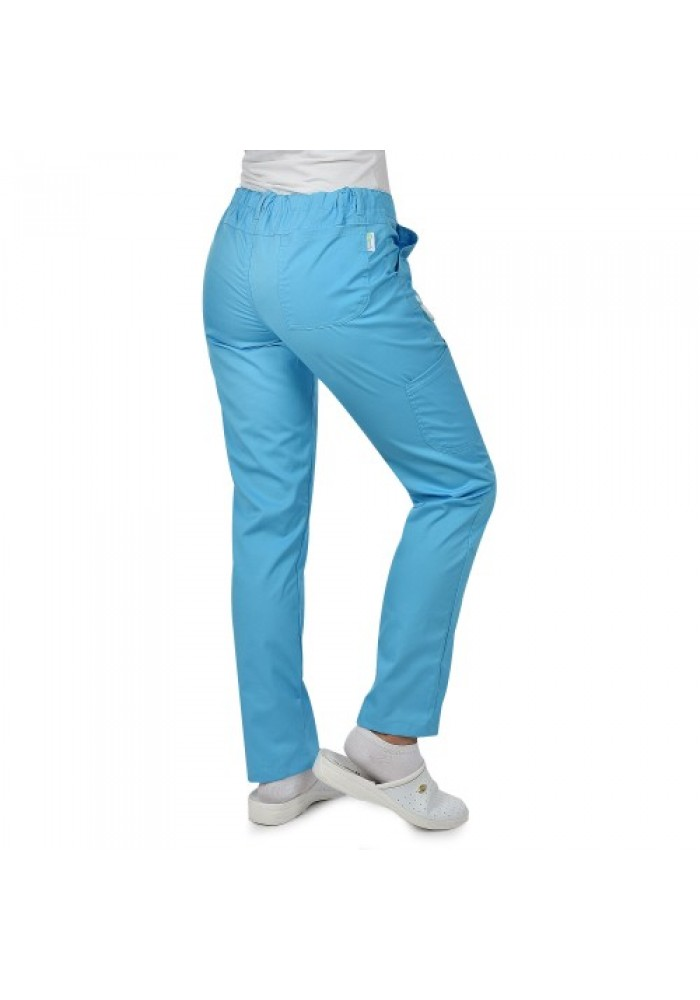 Работен панталон DANTE BLUE 2