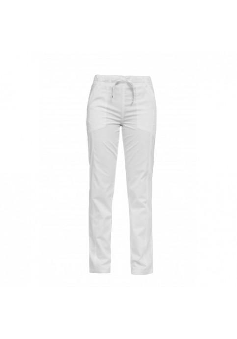 Работен панталон LUCA WHITE
