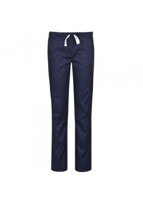 Работен панталон LUCA BLUE