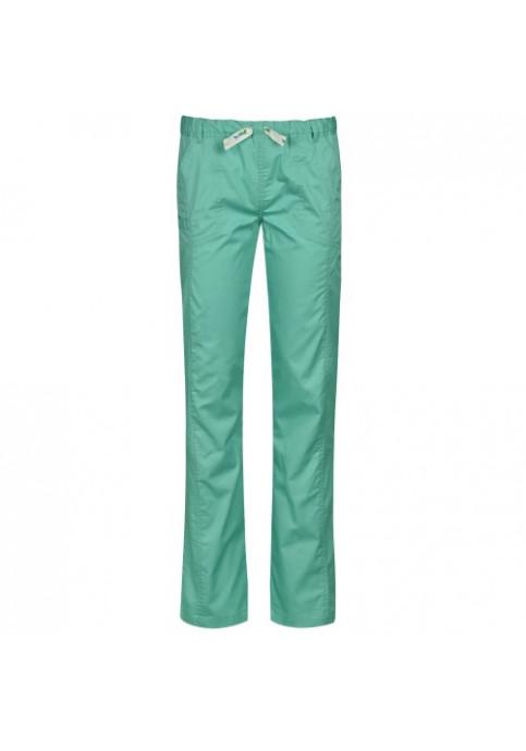 Работен панталон LUCA GREEN