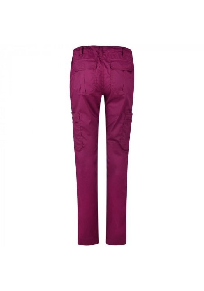 Дамски медицински панталон LINDSEY RED