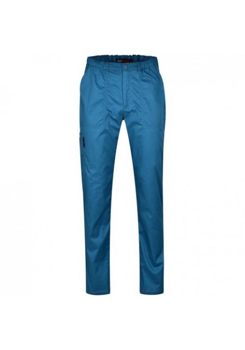 Мъжки медицински панталон RAYAN GREEN