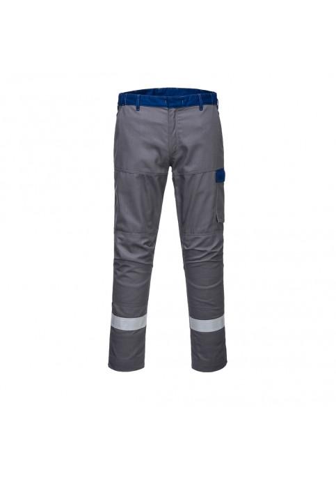 Двуцветен панталон FR06 - Bizflame Ultra