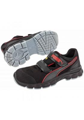 Защитни работни обувки AVIAT Low S1P
