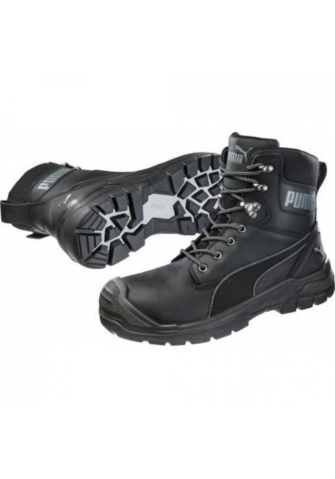 Защитни работни обувки S3 WR HRO SRC CONQUEST HI S3
