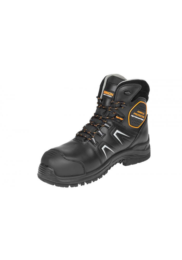 Работни обувки BNN DURATOR XTR S3 NM HIGH