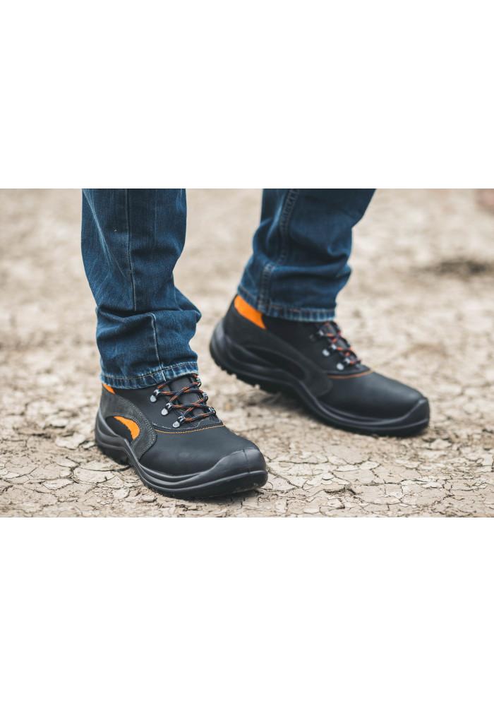 Работни обувки CUBA S3 SRC ESD