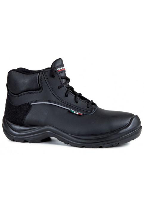 Работни обувки EDISON SB FO E P CI HI WRU HRO