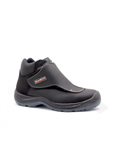 Работни обувки ERCOLANO S3 HI HRO