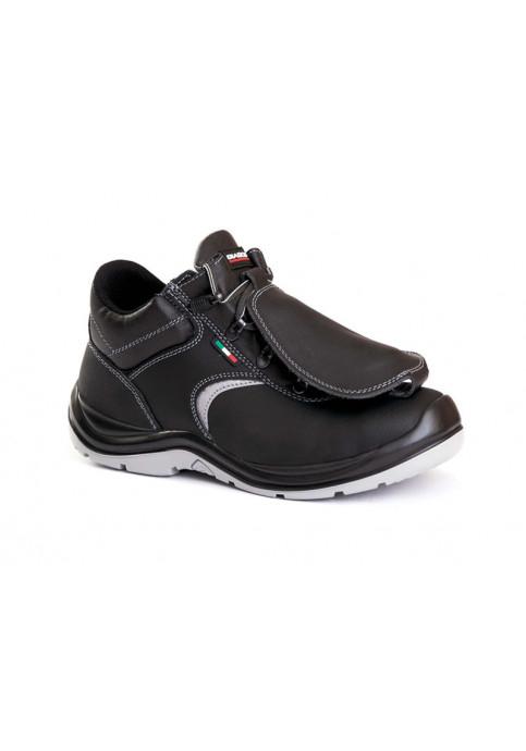 Работни обувки високи IRON S3