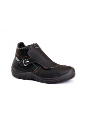 Работни обувки SOLDADOR S3