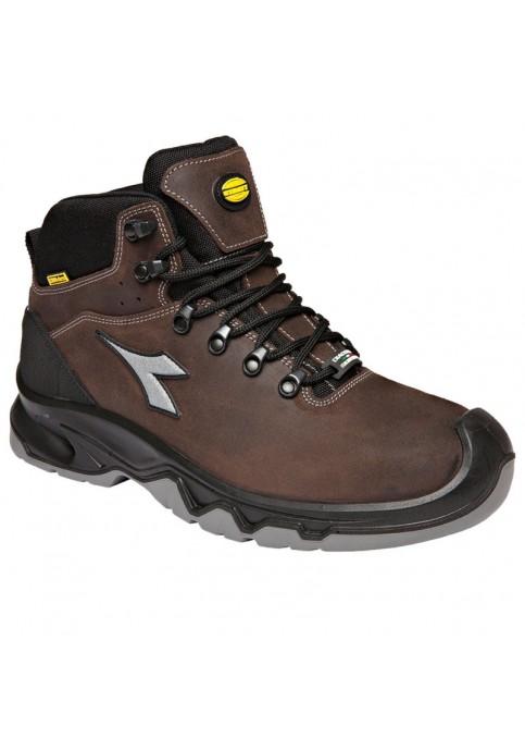 Работни обувки DIADORA ALP II HI S3 SRC WR