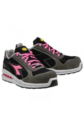 Работни обувки DIADORA RUN NET AIRBOX LOW S1P SRC