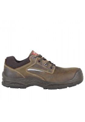 Работни обувки GRENOBLE S3 SRC BROWN