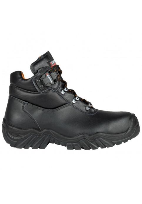 Работни обувки K2 S3 HI CI HRO SRC