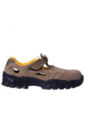 Работни обувки NEW BRENTA S1P SRC