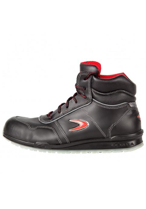 Работни обувки PUSKAS S3 SRC