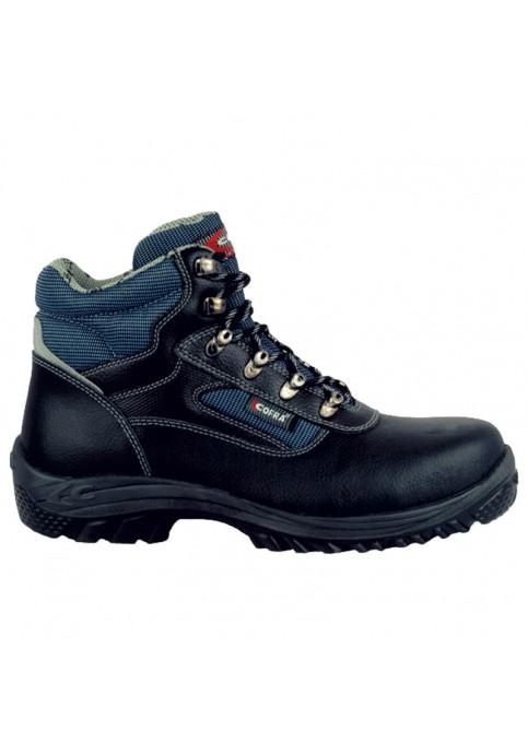 Работни обувки RUHR S3 SRC