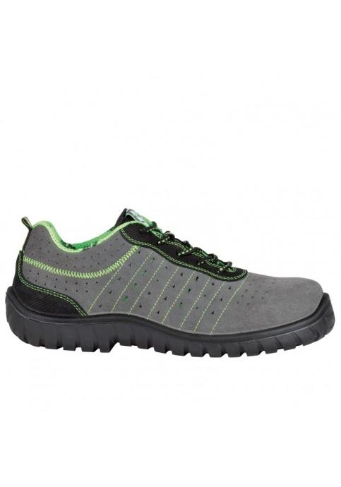 Работни обувки SAILOR GREY S1P SRC