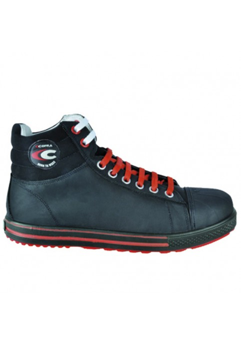 Работни обувки STEAL S3 SRC