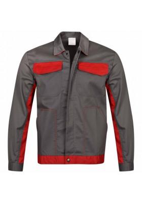 Яке ARES Jacket GREY