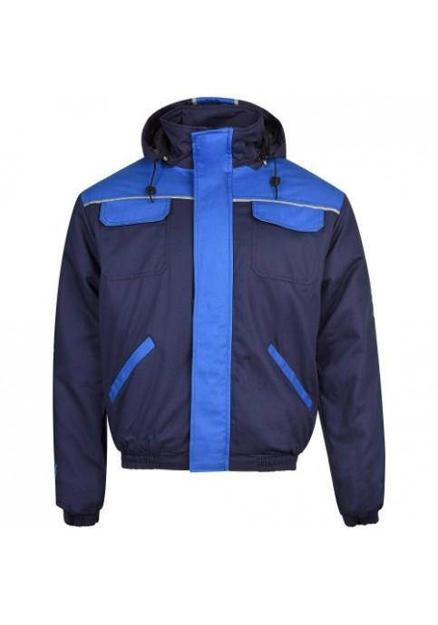 Зимно яке ZEUS Jacket BLUE
