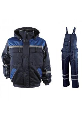 Зимно работно облекло Collins 2