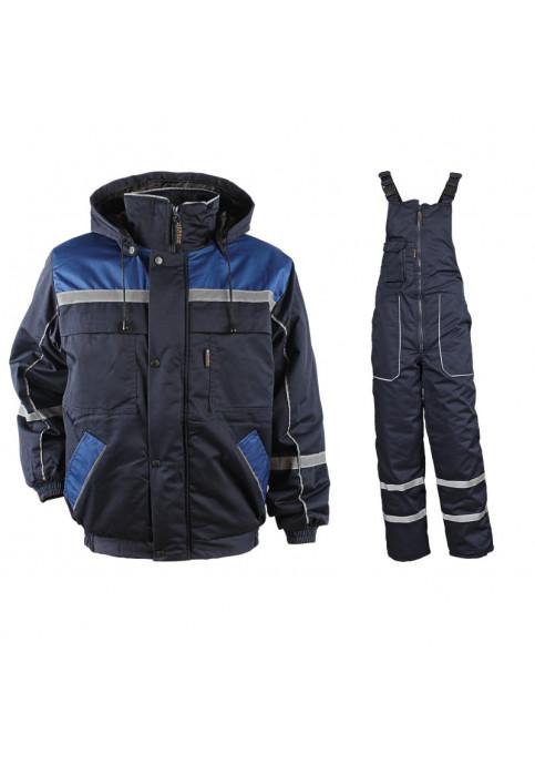 Зимно работно облекло Collins Cotton